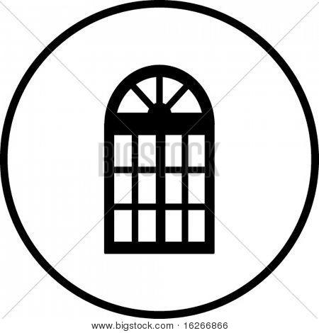Closed Window Symbol Vector & Photo | Bigstock  Symbol For Windows