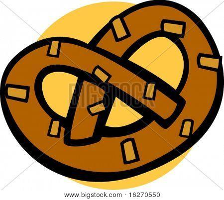 pretzel snack