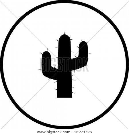 cactus symbol