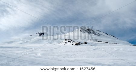 Elbrus Mountain