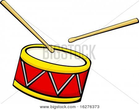 drum percussion instrument
