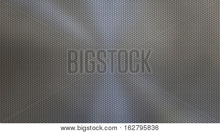Textured Metal pattern Background, good for CGI, small shapes