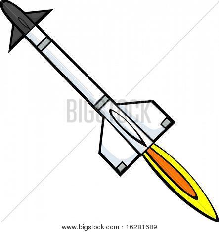 military sidewinder missile rocket