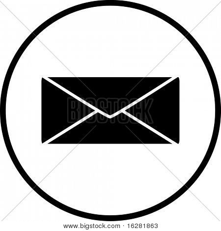 mail envelope symbol