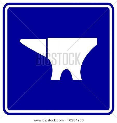 anvil sign