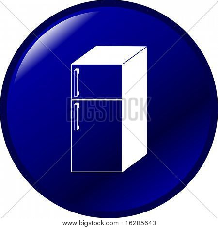 refrigerator button