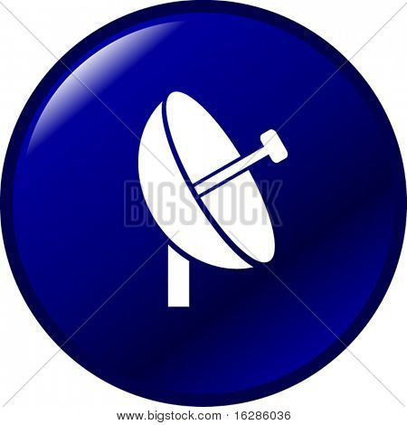 satellite antenna symbol