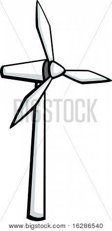 wind turbine renewable clean power generator