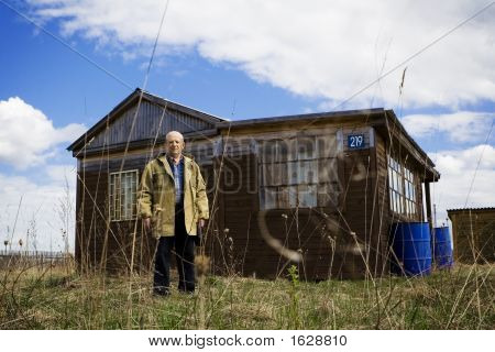 Man And His House