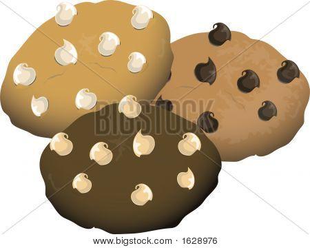 Cookie-Vielfalt
