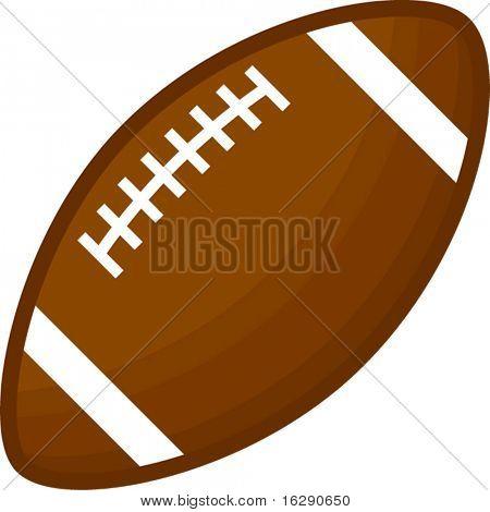 football ovoid