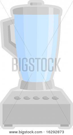 blender or food processor