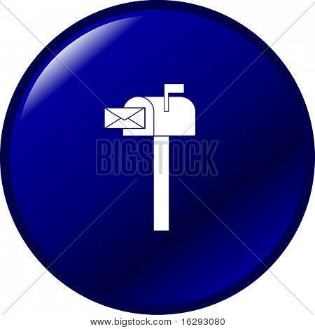 mail box button