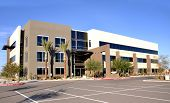 image of commercial building  - commercial facility - JPG