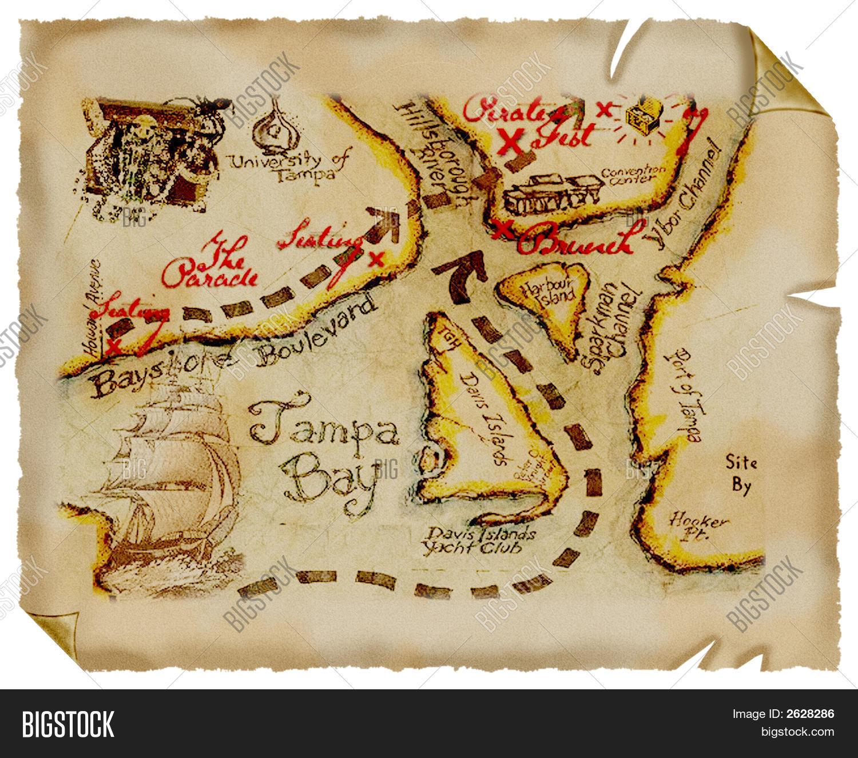 old map treasure parchment image u0026 photo bigstock