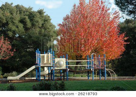Chidren's playground tool