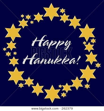 Happy Hanukka 2