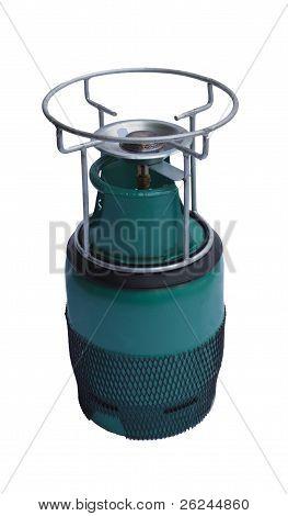 petroleum liquid gas tank