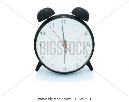 Black Alarm