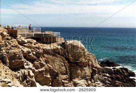 oceanside terrace