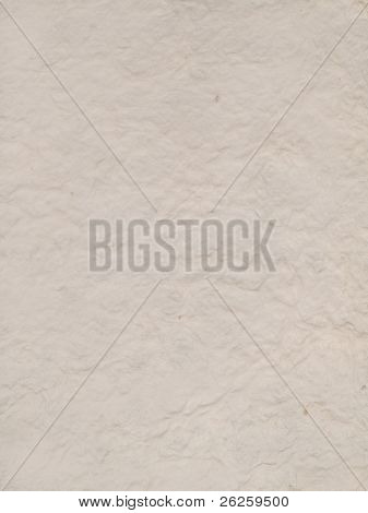 abstract paperboard textured background - page from vintage book