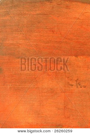 stained old wood textured background