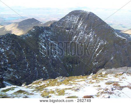 Carrauntoohil  Mountain