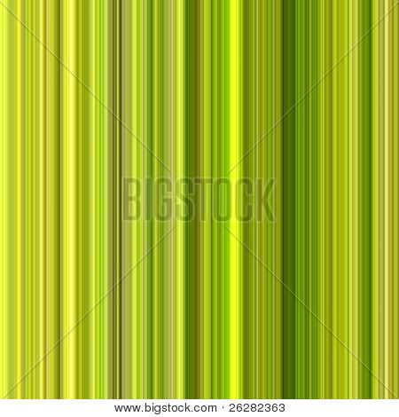 Yellow and green vertical lines abstract background.