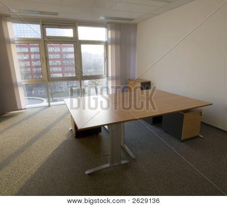 Little Office