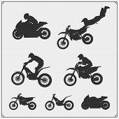 Motocross14.eps poster