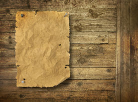stock photo of wild west  - Old wood texture background Wild West style - JPG