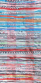 picture of scrappy  - multicolored handmade patchwork background - JPG