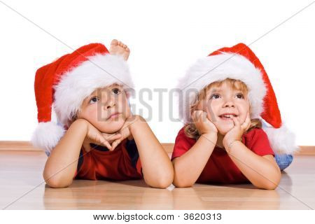 Christmas Is....