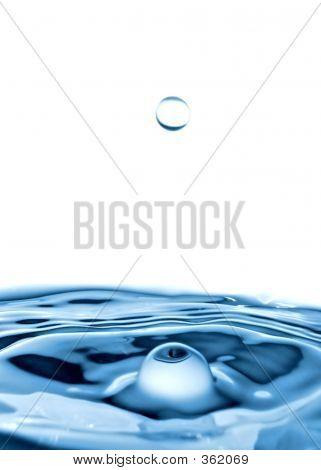 Water Drop 02