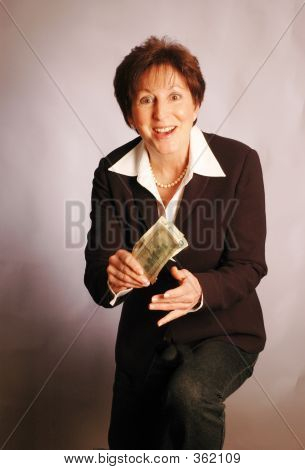 Here's The Money 2167