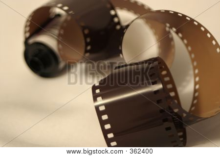 Analog Film Role 1