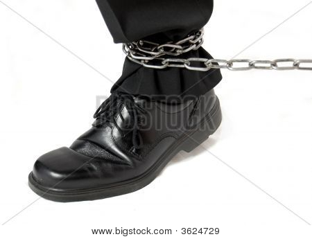 Chained Leg