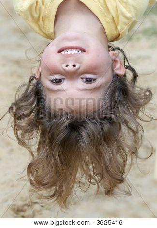 Girl Young Smile