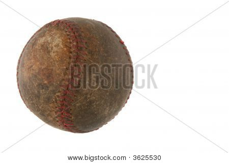 Antique Baseball
