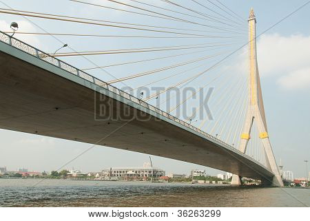 Bangkok Bridge