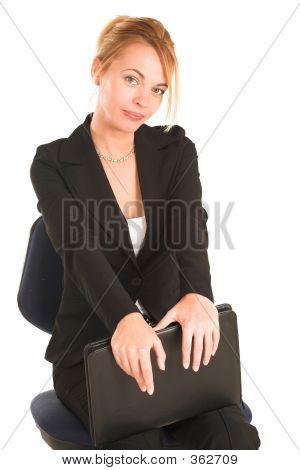 Businesswoman #261