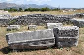 Ruins Of Podgorica poster