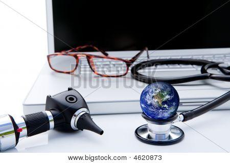 Cuidado de la salud global