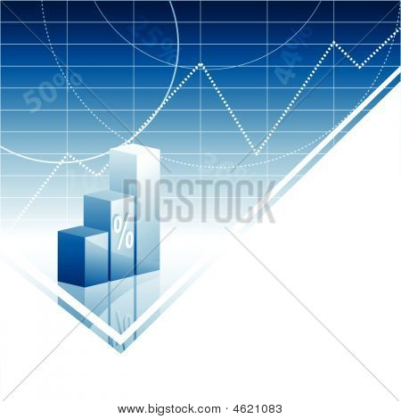 Vector Bar Graphs