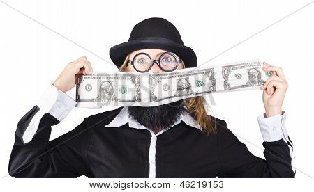 Woman Making Crazy Money
