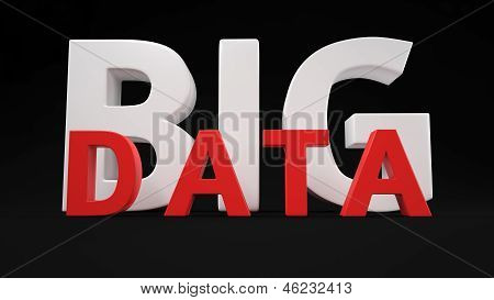 Big Data Tag