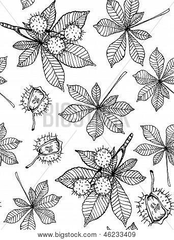 Chestnut pattern