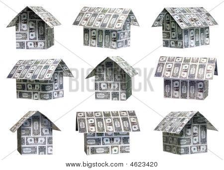 Dólar casas