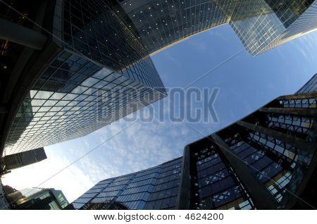 Downtown Sky