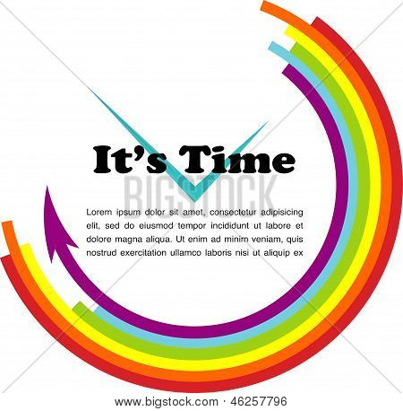 It's Time - Gay Clock.jpg